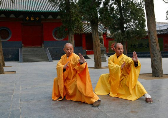 Quais são os estilos mais famosos de Kung Fu?