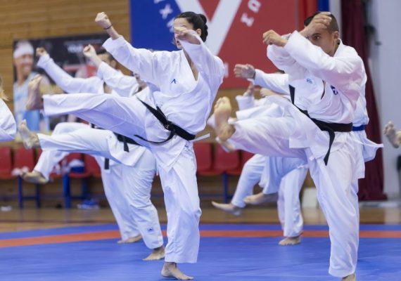 Desvendamos 6 mitos sobre lutas e artes marciais