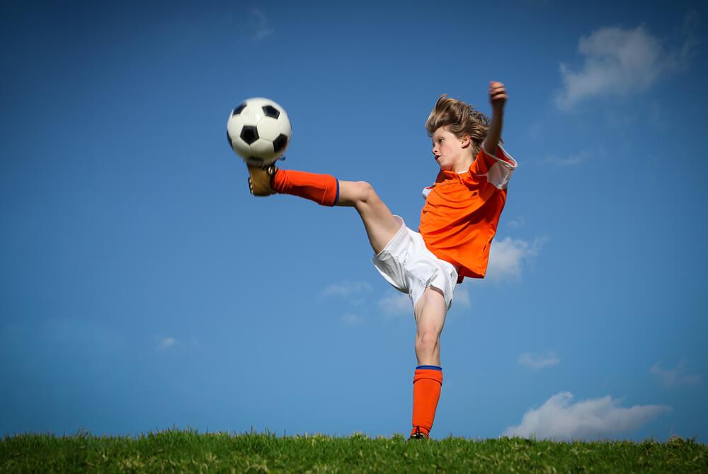 Prática de esportes: entenda todos os benefícios