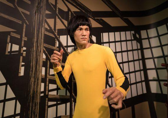Vida e carreira de Bruce Lee: conheça a história por trás do astro!