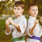 Kung Fu para crianças: saiba como a arte marcial ajuda no desenvolvimento infantil
