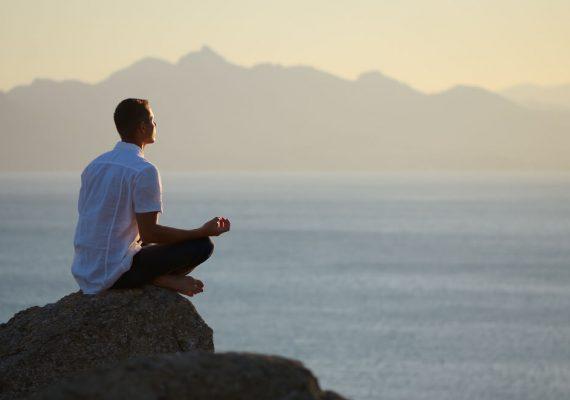 Conheça 5 benefícios da meditação!