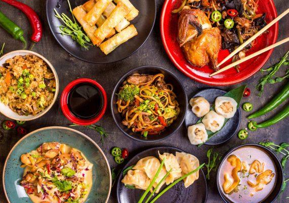 8 curiosidades sobre a culinária da China para você conhecer