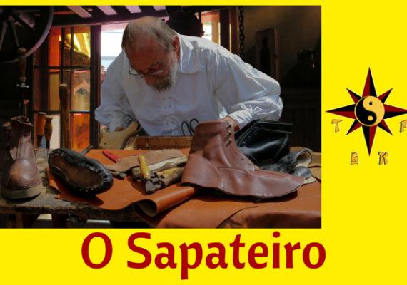 O Sapateiro
