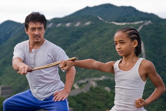 Kung Fu, da faixa branca a preta, e da preta a Mestre
