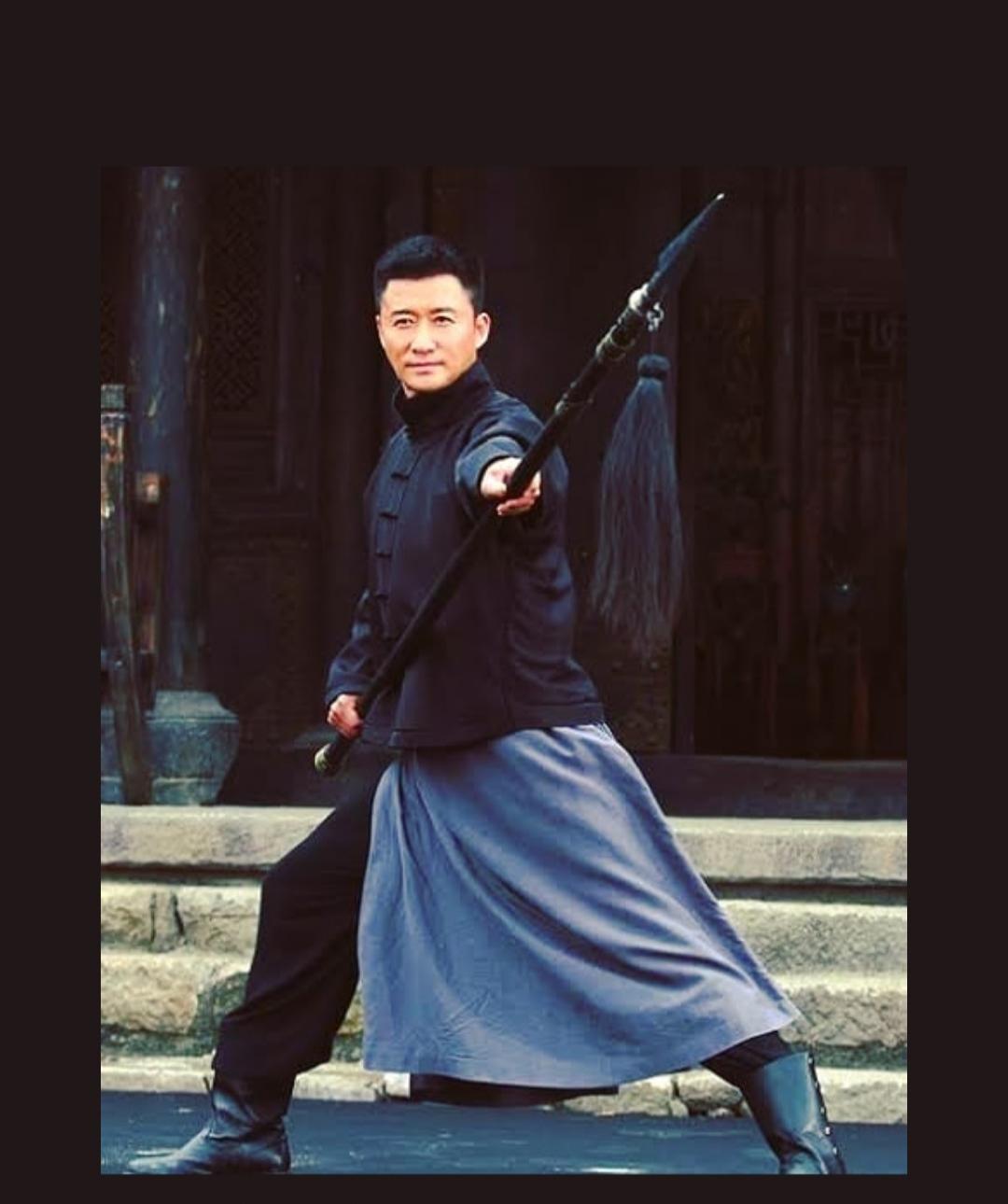 O Kung Fu Nosso de Cada Dia