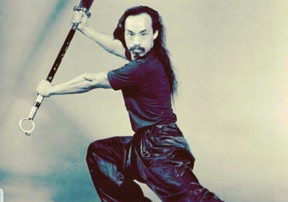 Vida Kung Fu (Sam faat)