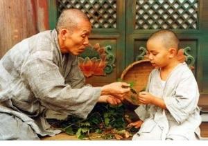 O Mestre o Discípulo e a Sabedoria